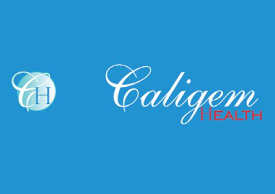 Caligem Health logo