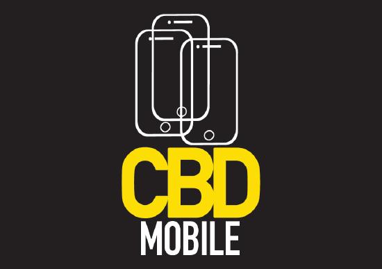 CBD Mobile logo