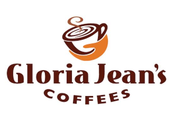Gloria Jeans Coffee logo