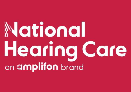 National Hearing Centre logo