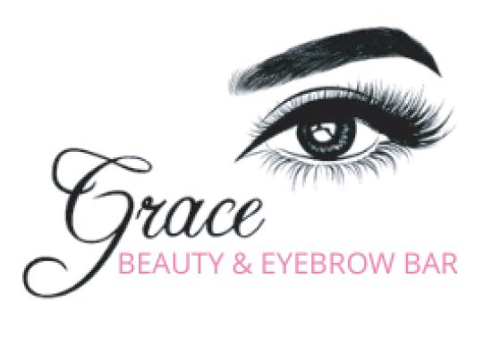 Grace Beauty & Eyebrow Bar logo