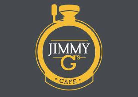 Jimmy G's logo
