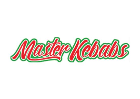 Master Kebabs logo