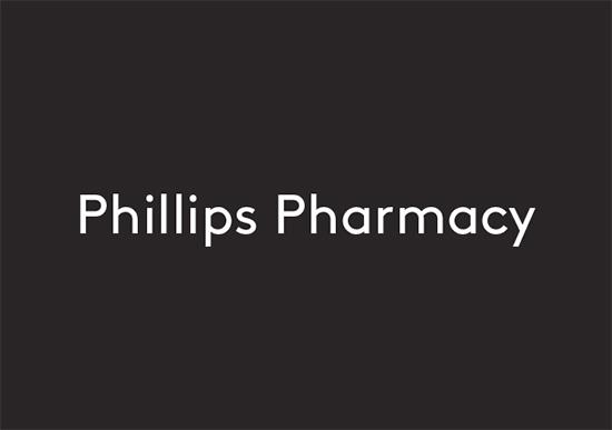 Phillips Pharmacy logo