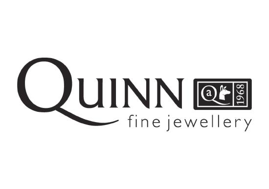 Quinn Fine Jewellery logo