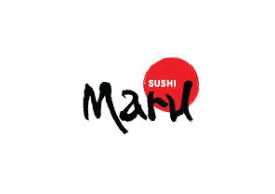 Sushi Maru logo