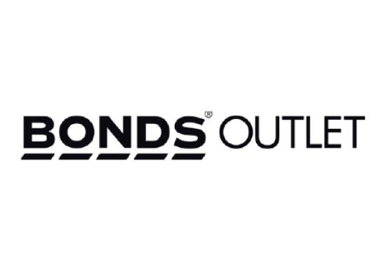 Bonds Outlet logo