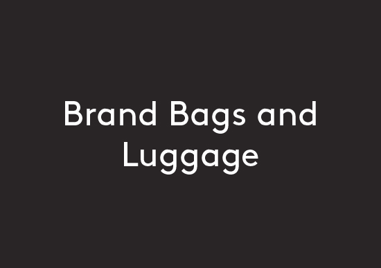Brand Bags and Luggage logo