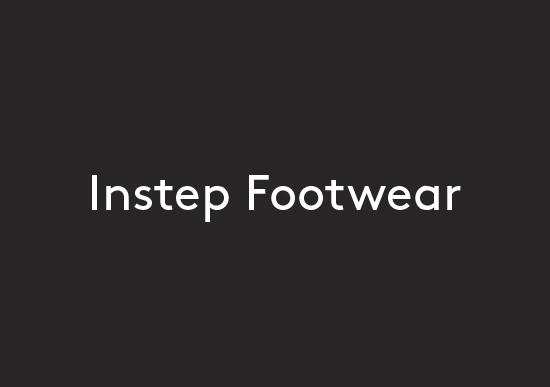 Instep Footwear logo