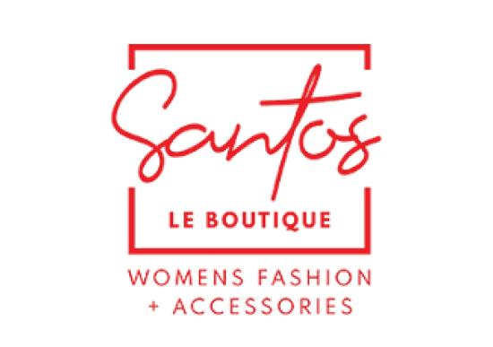 Santos Le Boutique logo