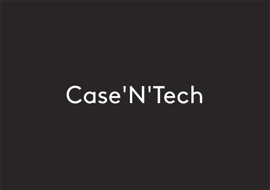 Case'N'Tech logo